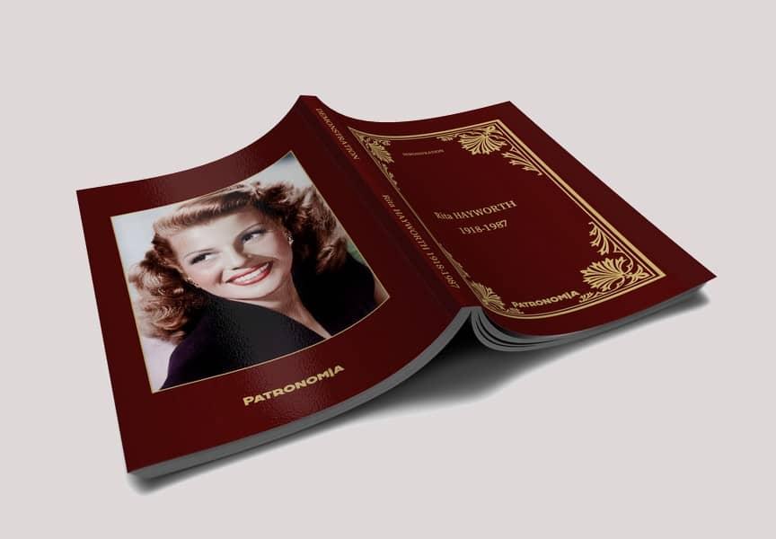 Patronomia Imprimez Le Livre De Votre Histoire Familiale